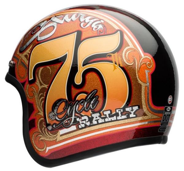 Hart Luck Bell Custom 500 Limited Edition Helmet_3