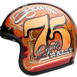 Hart Luck Bell Custom 500 Limited Edition Helmet_4