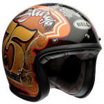 Hart Luck Bell Custom 500 Limited Edition Helmet_5