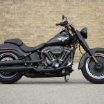 Harley-Davidson Fatboy S and Softail Slim S Get More Powerful Engine