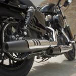 2016 Harley-Davidson Forty-Eight Detil