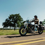 2016 Harley-Davidson Heritage Softail Classic Solid Vivid Black