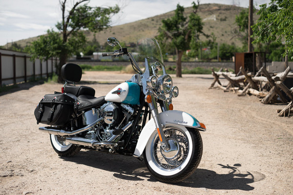 2016 Harley-Davidson Heritage Softail Classic_2