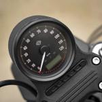 2016 Harley-Davidson Iron 883 Gauge
