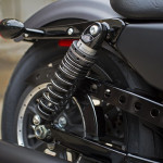 2016 Harley-Davidson Iron 883 Rear Shock