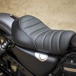 2016 Harley-Davidson Iron 883 Seat