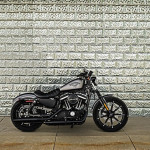 2016 Harley-Davidson Iron 883_1