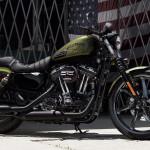 2016 Harley-Davidson Iron 883_2