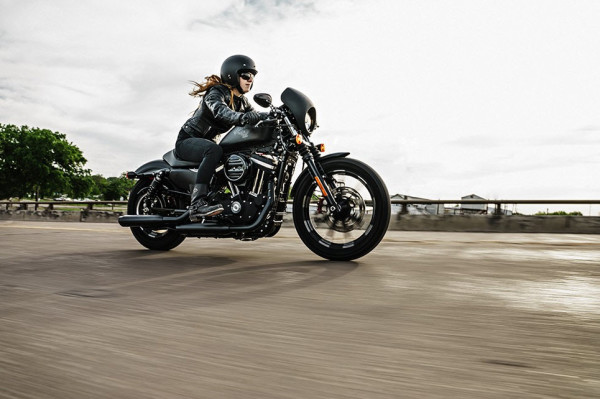2016 Harley-Davidson Iron 883_3