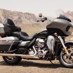 2016 Harley-Davidson Road Glide Ultra