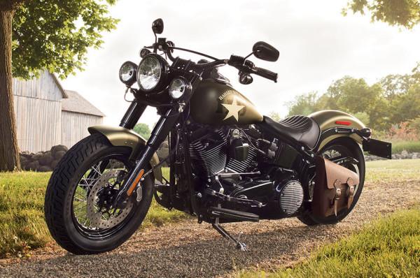 2016 Harley-Davidson Softail Slim S_1