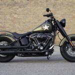 2016 Harley-Davidson Softail Slim S_2