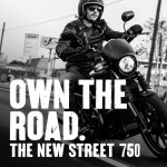 2016 Harley-Davidson Street 750 Dark Custom UK Price and Availability