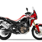 2016 Honda CRF1000L Africa Twin CRF Rally