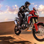 2016 Honda CRF1000L Africa Twin In Action_3