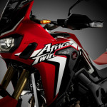 2016 Honda CRF1000L Africa Twin Official Pictures and Specs