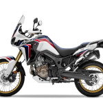 2016 Honda CRF1000L Africa Twin Tricolor