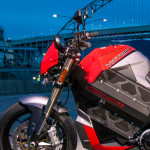 2016 Victory Empulse TT All-Electric Motorcycle