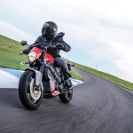 2016 Victory Empulse TT All-Electric Motorcycle In Action_1