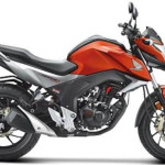 Honda CB Hornet 160R Introduced in India