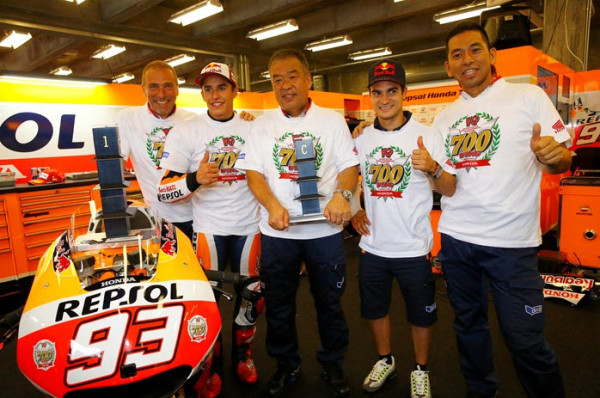 Marquez Wins at Indianapolis and Honda Archieves 700th grand prix victory_2