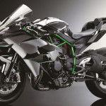 Watch Video Kawasaki Ninja H2R Beats Superduke R, Hayabusa, S1000 RR, Mercedes AMG GT
