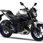 Yamaha Confirms 2016 Yamaha MT-03