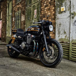 Yamaha Yard Built XJR1300 Cafe Racer by Iron Heart_3