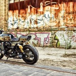Yamaha Yard Built XJR1300 Cafe Racer by Iron Heart_4