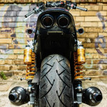 Yamaha Yard Built XJR1300 Cafe Racer by Iron Heart_5