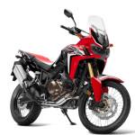 2016 Honda Africa Twin Priced U.S. $12,999