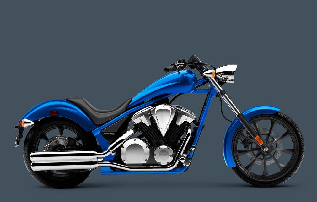 » 2016 Honda Fury Ultra Blue Metallic at CPU Hunter - All ...