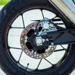 2016 KTM 690 Duke Rear Wheel