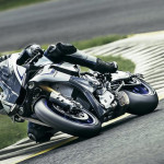 2016 Yamaha YZF-R1M In Action