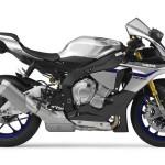 2016 Yamaha YZF-R1M Silver Blu Carbon_1