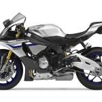 2016 Yamaha YZF-R1M Silver Blu Carbon_2