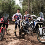 Marquez and Barreda Test The 2016 Honda CRF1000L Africa Twin_2