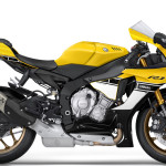 Yamaha YZF-R1 60th Anniversary Edition