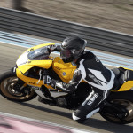 Yamaha YZF-R1 60th Anniversary Edition in Action_5