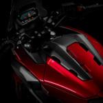 2016 Honda NC750X Fuel Tank