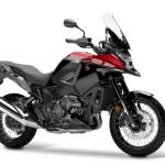 2016 Honda CB500X, NC750X and VFR1200X