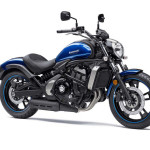 2016 Kawasaki Vulcan S Cafe and SE