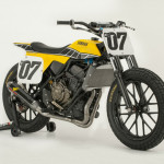 2016 Yamaha DT-07 Flat Track Concept