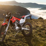 2016 Montesa 4Ride Off-road Street-Legal Trial Bike