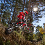 2016 Montesa 4Ride in Action
