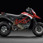 2012 Ducati Hypermotard 1100EVO SP Corse Edition Announced