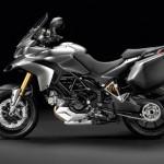 2012 Ducati Multistrada 1200 Announced