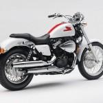 2011 Honda Shadow Special Edition VT750S