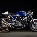The Riviera Ducati SS