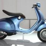 2011 Vespa Quarantasei Concept